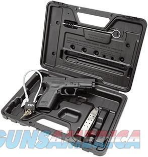"Springfield Armory XD9102 XD *California Compliant* 40 S&W Double 4"" 10+1 Black Polymer Grip/Frame  Guns > Pistols > Springfield Armory Pistols > XD (eXtreme Duty)"