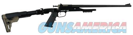 Crickett KSA2180 Alloy 6061  Bolt 22 Long Rifle (LR) 1 Black Stk  Guns > Rifles > Crickett-Keystone Rifles