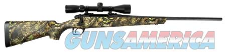"Remington Firearms 85753 783 with Scope Bolt 30-06 Springfield 22"" 4+1 Synthetic Mossy Oak Break-Up  Guns > Rifles > Remington Rifles - Modern > Bolt Action Non-Model 700 > Sporting"