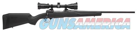 "Savage 57010 10/110 Engage Hunter XP with Bushnell Scope Bolt 243 Winchester 22"" 4+1 Black Fixed   Guns > Rifles > S Misc Rifles"