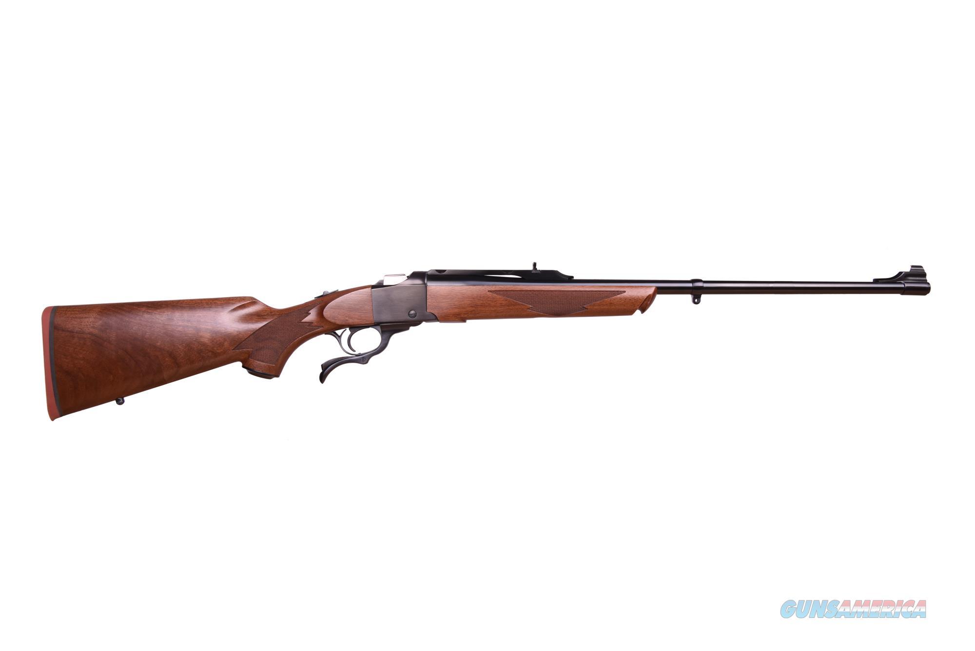 Ruger 1A LGT SPORT 250SAV BL/WD 24 21323 ALEXANDER HENRY FOREND  Guns > Rifles > R Misc Rifles