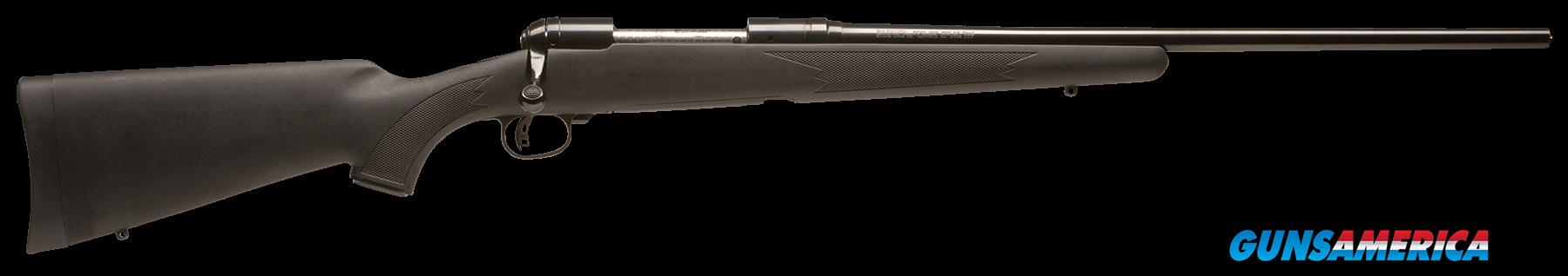 "Savage 17792 11/111 FCNS Bolt 7mm Rem Mag 24"" 3+1 Accustock Black Stk Blued  Guns > Rifles > S Misc Rifles"