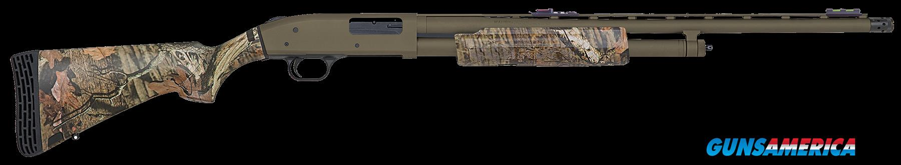 "Mossberg 54319 FLEX 20ga Pump Shotgun 24"" 3"" ODG MO Break-Up Infinity  Guns > Shotguns > MN Misc Shotguns"