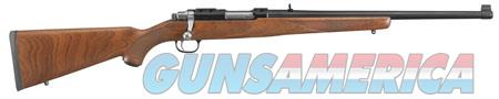 "Ruger 7401 77/44  44 Rem Mag 4+1 18.50"" American Walnut Blued Right Hand  Guns > Rifles > R Misc Rifles"