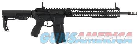 "Spikes Pipe Hitter 223 Rem,5.56 NATO 16"" No Magazine Black Hard Coat Anodized 6 Position MFT BMS  Guns > Rifles > S Misc Rifles"