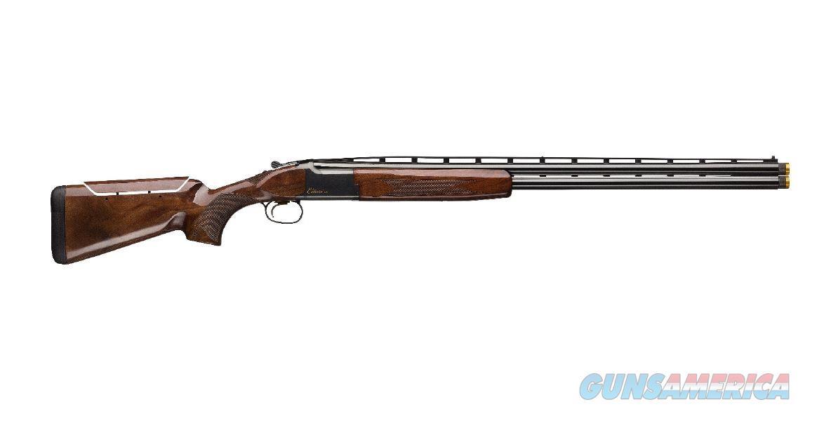 "Browning 018111304 Citori CX  Over/Under 12 Gauge 28"" 3"" American Walnut w/Adjustable Comb Stk Steel  Guns > Shotguns > Browning Shotguns > Over Unders > Citori > Hunting"