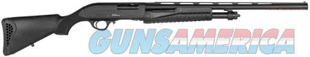 "Escort HAT00225 Standard Magnum Youth Pump 20 Gauge 22"" 4+1 3"" Black Fixed Synthetic Stock Black  Guns > Shotguns > Escort"