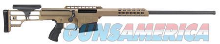 """Barrett 14819 M98B 300 Winchester Magnum 24"""" 10+1 Fixed Metal Bronze Stk Bronze  Guns > Rifles > Barrett Rifles"""