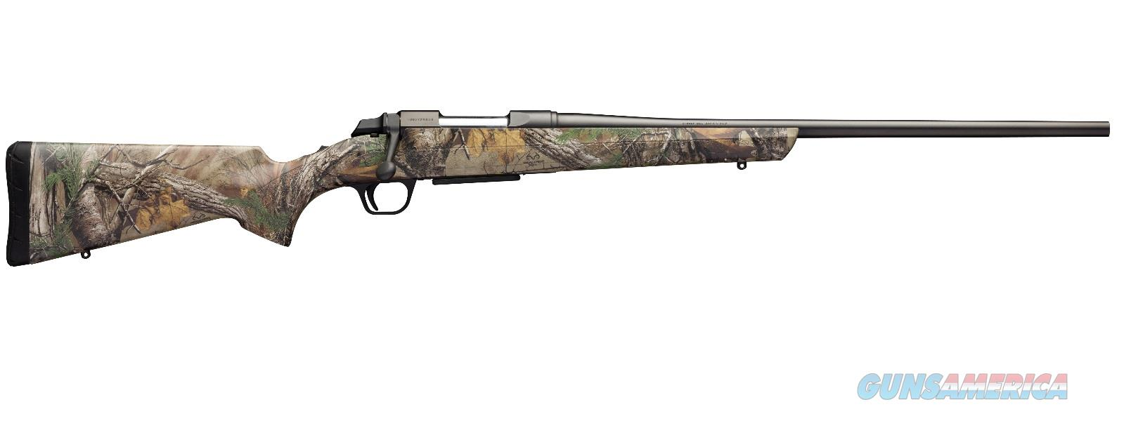 Browning A-BOLT III REALTREE 30-06 22 REALTREE XTRA COMPOSITE STOCK  Guns > Rifles > B Misc Rifles