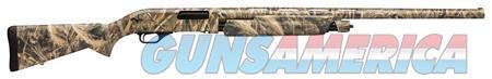 """Winchester Guns 512290291 SXP Waterfowl Hunter Pump 12 Gauge 26"""" 4+1 3.5"""" Fixed Stock Aluminum Alloy  Guns > Shotguns > Winchester Shotguns - Modern > Pump Action > Hunting"""