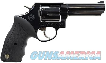 "Taurus 2820041  82 Medium Frame 38 Special 4"" 6rd Fixed Sight Syn Grip Blued  Guns > Pistols > Taurus Pistols > Revolvers"