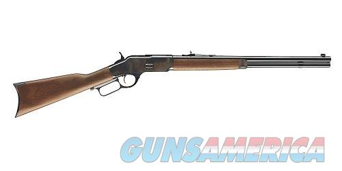 Winchester 1873 CCH 357MAG GR3 WALNUT 20   Guns > Rifles > Winchester Rifles - Modern Lever > Other Lever