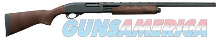 "Remington Firearms 25568 870 Express 12 Gauge 28"" 4+1 3"" Matte Blued Satin Hardwood Right Hand  Guns > Shotguns > Remington Shotguns  > Pump > Hunting"