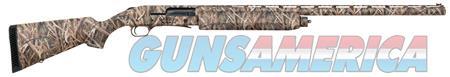 """Mossberg 82042 935 Magnum Pro Waterfowl 12 Gauge 28"""" 4+1 3.5"""" Mossy Oak Shadow Grass Blades  Guns > Shotguns > Mossberg Shotguns > Autoloaders"""