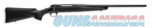 Browning X-BOLT STALKER CBN FIB 270WIN MATTE BLUED | FLUTED BARREL  Guns > Rifles > B Misc Rifles