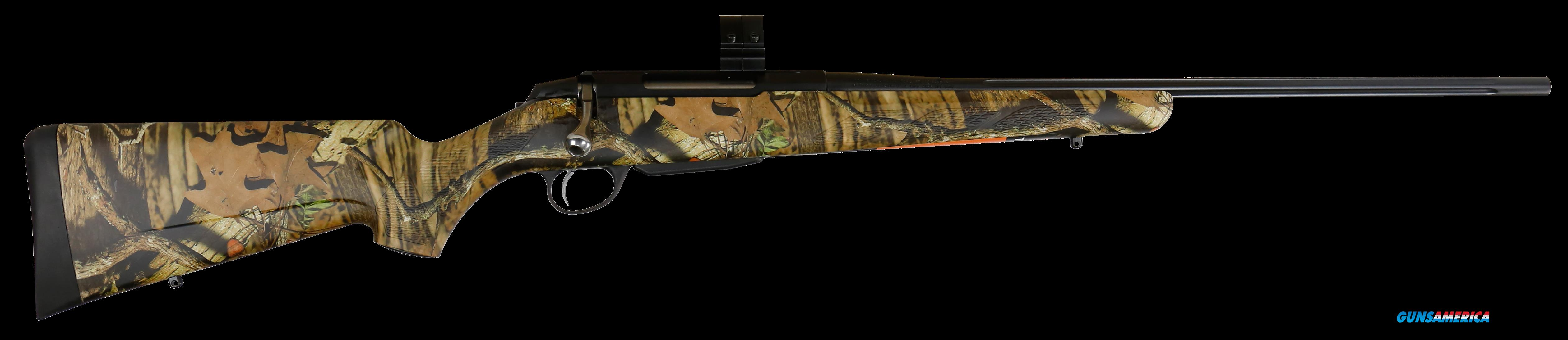 "Tikka T3 JRTX031 T3 Lite Bolt 223 Rem 20"" Fluted 4+1 Synthetic Mossy Oak Break-Up Stk Blued  Guns > Rifles > TU Misc Rifles"