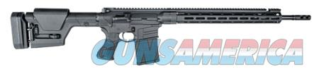 "Savage 22905 MSR10 Long Range Semi-Automatic 6.5 Creedmoor 22"" 10+1 Black Adjustable Magpul PRS Gen3  Guns > Rifles > S Misc Rifles"
