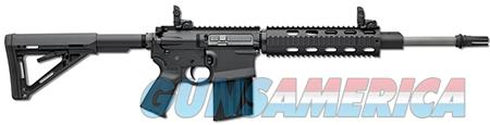 """DPMS 60558 GII Recon *CA Compliant* Semi-Automatic 308 Win/7.62 NATO 16"""" SS 10+1 Black Adjustable  Guns > Rifles > DPMS - Panther Arms > Complete Rifle"""