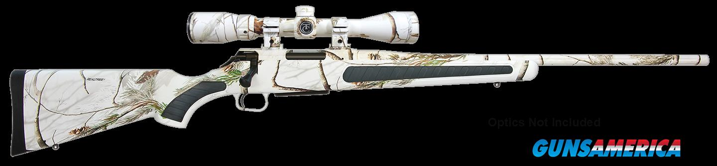 "T/C Arms 10175364 Venture Predator Bolt 243 Win 22"" 3+1 Synthetic Realtree APS (Snow) Stk  Guns > Rifles > TU Misc Rifles"