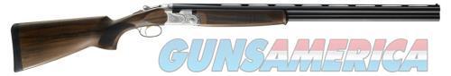 "Beretta USA J6869H0 686 Silver Pigeon I Sporting Over/Under 12 Gauge 30"" 3"" Walnut Stk Silver  Guns > Shotguns > Beretta Shotguns > O/U"