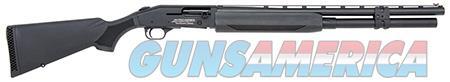 "Mossberg 85118 930 JM Pro Semi-Automatic 12 Gauge 24"" 9+1 3"" Black Fixed Synthetic Stock Blued Steel  Guns > Shotguns > Mossberg Shotguns > Autoloaders"