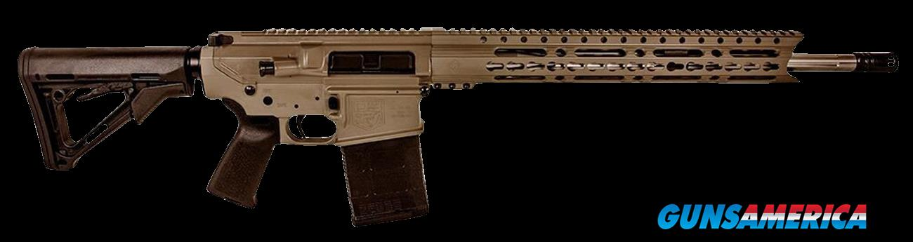 "Diamondback DB10ELFDE DB10 308 Keymod 15"" Semi-Automatic 308 Win/7.62 NATO 18"" FB FH 20+1 Magpul CTR  Guns > Rifles > D Misc Rifles"