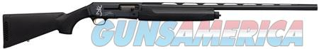 """Browning 011417204 Silver Field 12 Gauge 28"""" 4+1 3.5"""" Two-Tone Receiver/Blued Barrel Synthetic Fixed  Guns > Shotguns > Browning Shotguns > Over Unders > Other OU"""