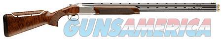 "Browning 0135533010 Citori 725 Sporting 12 Gauge 30"" 2 3"" Blued Barrel/Silver Nitride Receiver Black  Guns > Rifles > Remington Rifles - Modern > Model 700 > Sporting"