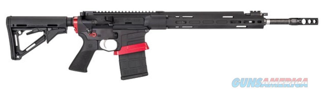 "Savage 22940 MSR10 Competition HD Semi-Automatic 308 Winchester/7.62 NATO 18"" 20+1 Magpul CTR Black  Guns > Rifles > S Misc Rifles"