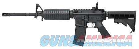 """Colt Mfg LE6920 M4 Carbine Semi-Automatic 5.56 NATO 16.1"""" 30+1 Black 4-Position Collapsible  Guns > Rifles > Colt Military/Tactical Rifles"""