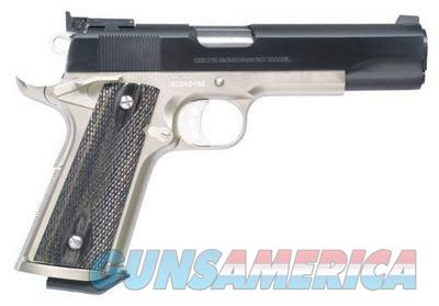 "Colt Mfg O1980CM 1911 Special Combat Government  45 Automatic Colt Pistol (ACP) Single 5"" 8+1 Brown  Guns > Pistols > Colt Automatic Pistols (1911 & Var)"