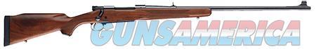 "Winchester Guns 535205138 70 Alaskan 375 H&H Mag 3+1 25"" Satin Walnut Monte Carlo Stock Brushed  Guns > Rifles > Winchester Rifles - Modern Bolt/Auto/Single > Model 70 > Post-64"