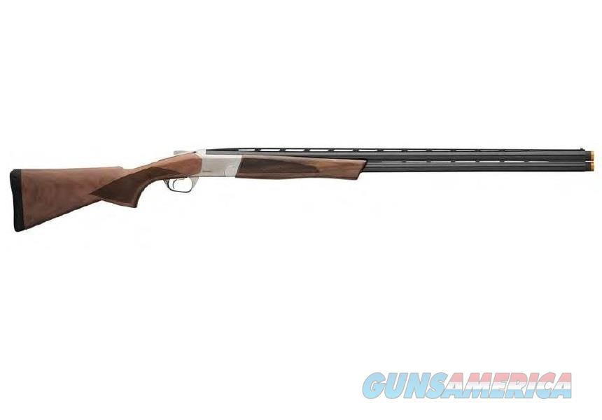 Browning CYNERGY CX 12/32 3 INVECTOR+ INVECTOR+ CHOKES  Guns > Shotguns > Browning Shotguns > Pump Action > Hunting