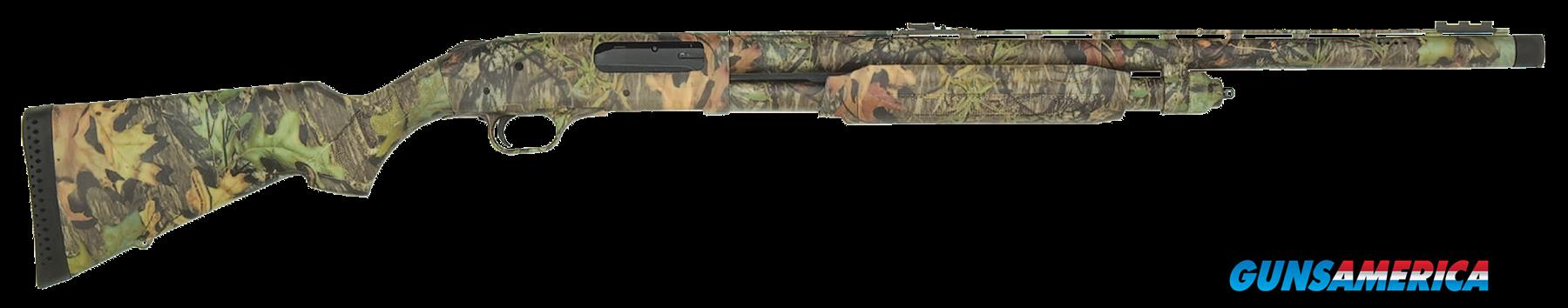 "Mossberg 62238 835 Pump 12ga 24"" 3.5"" Mossy Oak Obsession Synthetic Stock  Guns > Shotguns > MN Misc Shotguns"