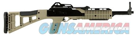 """Hi-Point 995TSFDE 995TS Carbine Semi-Automatic 9mm Luger 16.50"""" 10+1 FDE All Weather Molded  Guns > Rifles > Hi Point Rifles"""