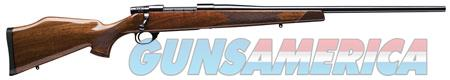 "Weatherby VGX257WR6O Vanguard Deluxe Bolt 257 Weatherby Magnum 26"" 3+1 Walnut Stk Blued High Polish  Guns > Rifles > W Misc Rifles"