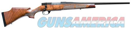 """Weatherby VWR65CMR0O Vanguard Camilla 6.5 Creedmoor 4+1 20"""" Satin Turkish Walnut Matte Blued Right  Guns > Rifles > W Misc Rifles"""