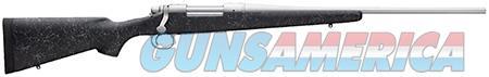 """Remington Firearms 84276 700 Mountain Bolt 7mm-08 Remington 22"""" 4+1 Black w/Gray Spider Webbing  Guns > Rifles > Remington Rifles - Modern > Model 700 > Sporting"""