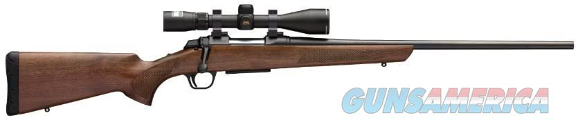 Browning ABOLT III HUNT CMB 300WSM PKG NIKON BUCKMASTER II BDC SCOPE  Guns > Rifles > B Misc Rifles