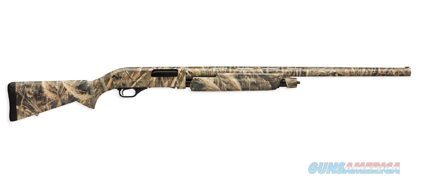 Winchester SXP WATERFOWL 12/26 MAX-5 3 REALTREE MAX-5  Guns > Shotguns > W Misc Shotguns