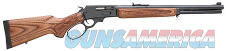 "Marlin 70456 1895 Guide Big Loop  45-70 Gov 5+1 18.50"" Blued Brown Laminate Stock Right Hand  Guns > Rifles > Marlin Rifles > Modern > Lever Action"