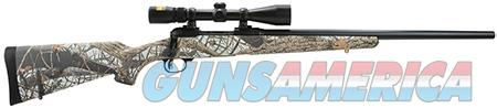 "Savage 22217 11 Trophy Predator Hunter with Scope Bolt 223 Remington 22"" 4+1 Wood Snow Camo Stk  Guns > Rifles > Savage Rifles > Standard Bolt Action"