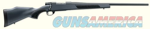 Weatherby VANGUARD S2 YOUTH 223REM SYN 20 BBL/STOCK SPACERS INCLUDED  Guns > Rifles > W Misc Rifles