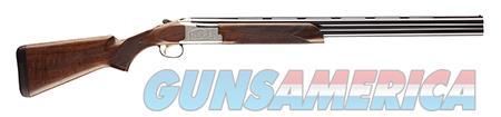 "Browning 0135666004 Citori 725 Feather 20 Gauge 28"" 2 3"" Blued Barrel/Silver Nitride Receiver Black  Guns > Shotguns > B Misc Shotguns"