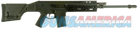 "Bushmaster 90958 ACR DMR  Semi-Automatic 223 Rem/5.56 NATO 18.5"" 30+1 Black Adjustable Magpul PRS  Guns > Rifles > Bushmaster Rifles > Complete Rifles"