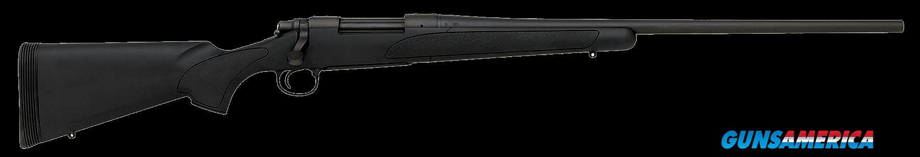 "Remington Firearms 27333 700 SPS Bolt 300 WSM 24"" 3+1 Synthetic Black Stk Blued  Guns > Rifles > Remington Rifles - Modern > Model 700 > Sporting"