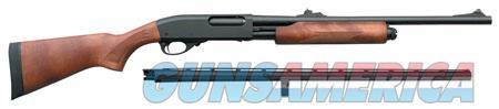 """Remington Firearms 81293 870 Express Combo 12 Gauge 28"""",18.50"""" Blued  Guns > Rifles > R Misc Rifles"""