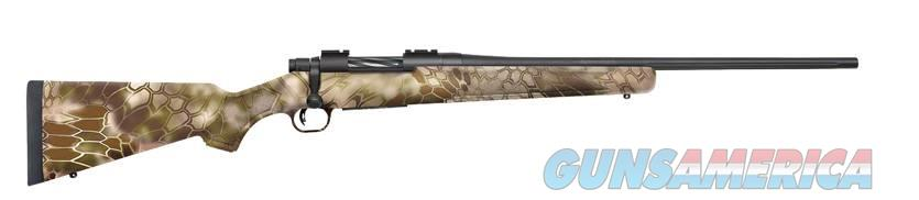 Mossberg PATRIOT 308WIN BL/KRYPTEK 22 KRYPTEK HIGHLANDER PATTERN  Guns > Rifles > MN Misc Rifles