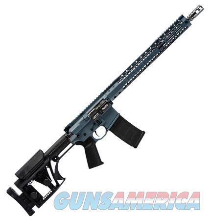 "Black Rain BROCOMP3GBLU BRO Competition G3 Semi-Automatic 223 Remington/5.56 NATO 16"" 30+1 Luth-AR  Guns > Rifles > B Misc Rifles"