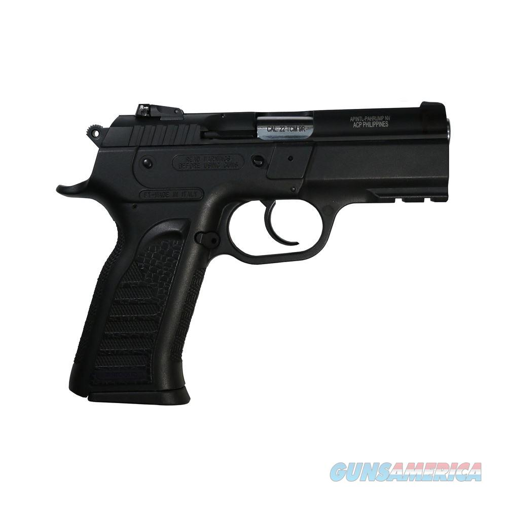 Rock Island Armory MAPP MS 22TCM9R HC 3.8 16+1 FULLY PARKERIZED|POLYMER GRIPS  Guns > Rifles > Armscor Rifles > .22 Cal versions